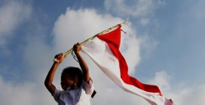 Viral Video Pelecehan Bendera Merah Putih, Ini Ancaman Pidananya!