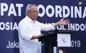Menteri Basuki: Progres RS Corona di Pulau Galang Sudah 78 Persen