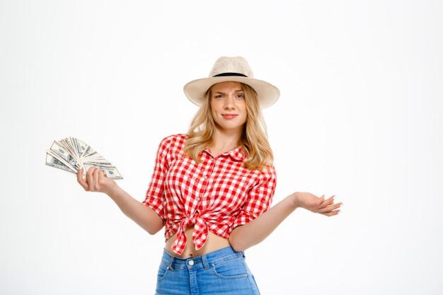 5 Kesalahan Cewek Dalam Mengelola Uang, Apa Saja?