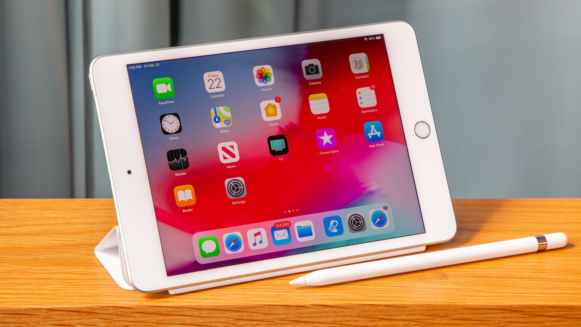Wah, Apple Siapkan iPad Mini Berukuran Lebih Besar